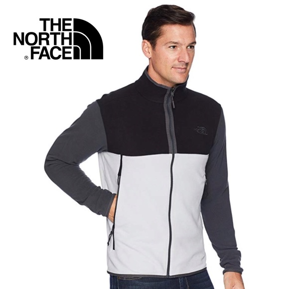⬇️ North Face Men's Glacier Alpine Jacket NWT